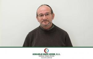 FRANCISCO J. MOLTÓ Asesoría laboral Albaladejo