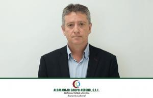 LORENZO ROS Asesoría laboral Albaladejo