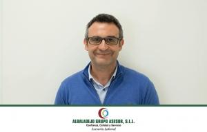 MIGUEL ÁNGEL SAMPER Asesoría laboral Albaladejo