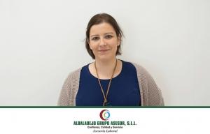 SONIA TÁRRAGA Asesoría laboral Albaladejo